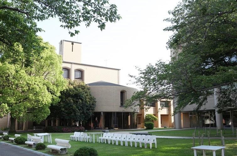 教 茨城 大学 キリスト