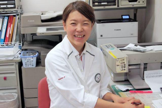 <企業で働く栄養士・管理栄養士を紹介>患者さんの「おいしい」のために