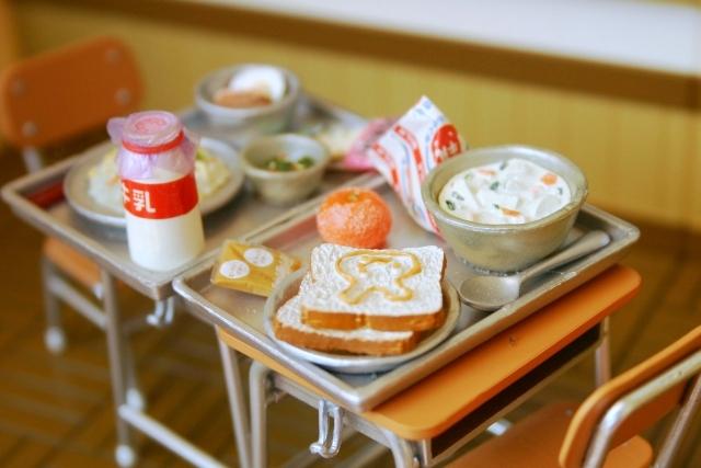 <おいしい情報をお届けするコラム>12月24日は何の日?「学校給食感謝の日」